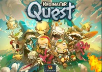 Krosmaster: Quest - Board Game Box Shot