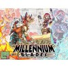 Go to the Millennium Blades page