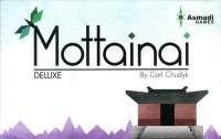 Mottainai - Board Game Box Shot