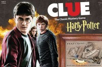 Clue: Harry Potter Edition - Board Game Box Shot