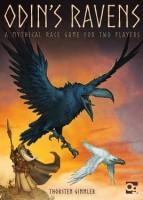 Odin's Ravens - Board Game Box Shot