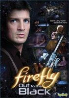 Firefly: Out to The Black - Board Game Box Shot