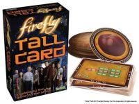 Firefly: Tall Card - Board Game Box Shot