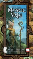 Mystic Vale - Board Game Box Shot