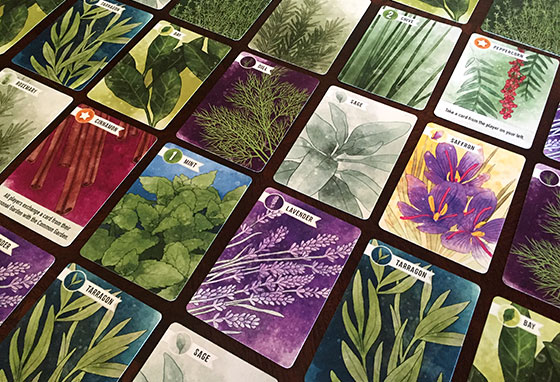 herbaceous-cards