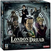 London Dread - Board Game Box Shot