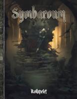 Symbaroum - Board Game Box Shot