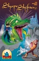 Shapeshifters 10th Anniversary Edition - Board Game Box Shot