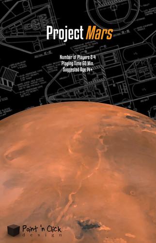 Operaatio Mars