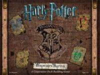 Harry Potter: Hogwarts Battle - Board Game Box Shot