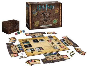 Harry Potter: Hogwarts battle game