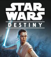 Star Wars: Destiny - Board Game Box Shot
