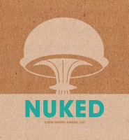 Nuked - Board Game Box Shot