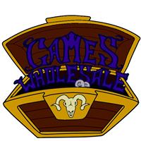 Games Wholesale