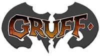 Gruff - Board Game Box Shot
