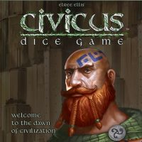 Civicus Dice Game - Board Game Box Shot