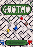 GOOTMU - Board Game Box Shot