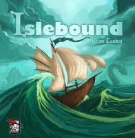 Islebound - Board Game Box Shot