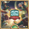Go to the Arcane Academy page