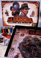 Eldorado - Board Game Box Shot