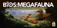 Bios: Megafauna (2ed) - Board Game Box Shot
