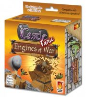 Castle Panic: Engines of War - Board Game Box Shot