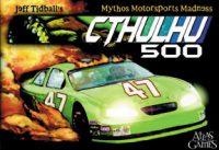 Cthulhu 500 - Board Game Box Shot