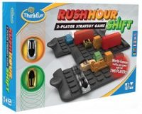 Rush Hour Shift - Board Game Box Shot