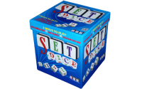 Set Dice Game - Board Game Box Shot