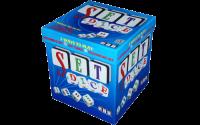 Set Dice Game - Board Game Box Shot