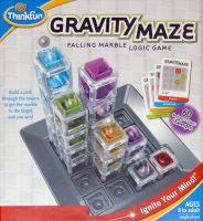 Gravity Maze - Board Game Box Shot