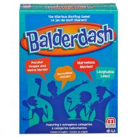 Balderdash - Board Game Box Shot