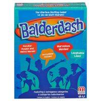 Balderdash - Board Game Box Shot