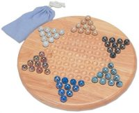 Chinese Checkers - Board Game Box Shot