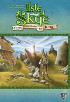 Isle of Skye: From Chieftain to King - Board Game Box Shot
