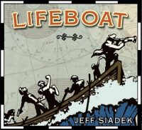 Lifeboat 4th ed. - Board Game Box Shot