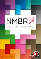 NMBR 9 - Board Game Box Shot