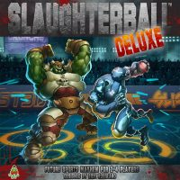 Slaughterball - Board Game Box Shot