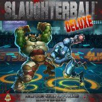 Slaughterball - Board Game Box Shot