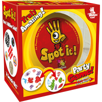 Spot It! - Board Game Box Shot
