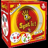 Spot It! - Board Game Box Shot