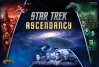 Star Trek™: Ascendancy - Board Game Box Shot