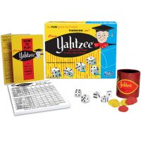 Yahtzee Classic - Board Game Box Shot