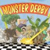 Go to the Monster Derby page