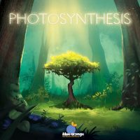 Photosynthesis - Board Game Box Shot