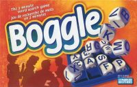 Boggle Classic - Board Game Box Shot