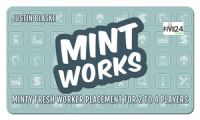 Mint Works - Board Game Box Shot