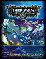 Deep Wars - Board Game Box Shot