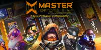 Master of Wills - Board Game Box Shot