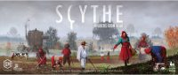 Scythe: Invaders from Afar - Board Game Box Shot